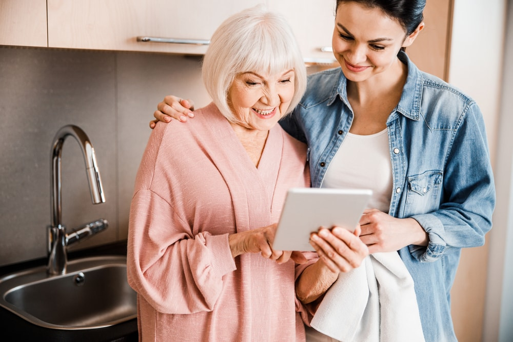 Planning Ahead for Assisted Living